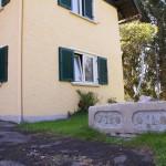 """Das """"alte"""" Bauernhaus"""